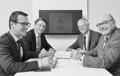 Kanzlei Berner, Fischer & Partner | Home