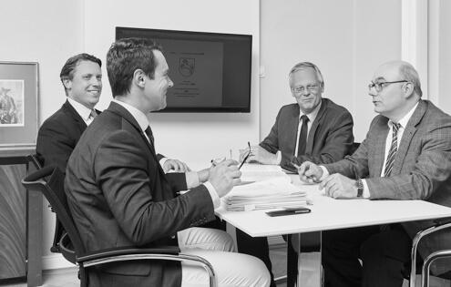 Kanzlei Berner, Fischer & Partner | Honorar
