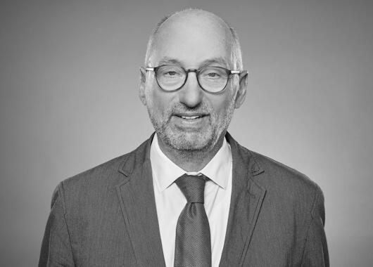 Dr. Reinhardt Berner