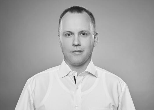 Florian Mesenbrink